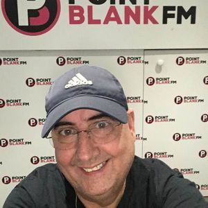 18.11.17-The Soulunion Breakfast Show-Brett Steven-Point Blank FM