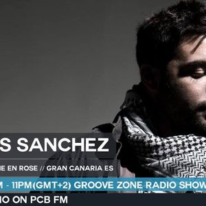 Carlos Sanchez @ Pink City Beats Radio Show