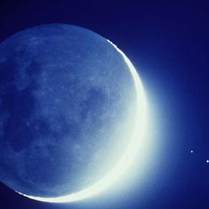 Persu Persona - Once in a Blue Moon