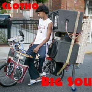 Steve Clotho - Big Sound!