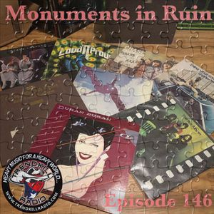 Monuments in Ruin - Chapter 146