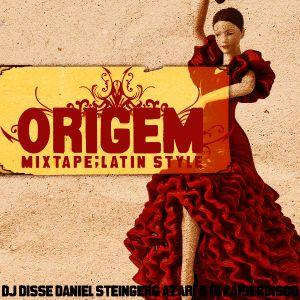 Origem - Mixtape #6