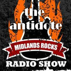 The Antidote: Episode 3