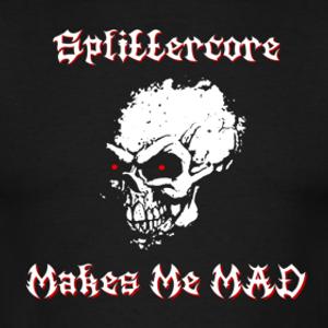 splittercore mixed die extrem splitter Gewalt