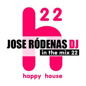 Jose Ródenas In The Mix 22