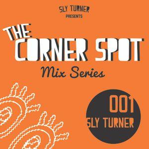 CSMS#001 : Sly Turner