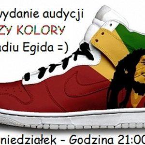 Trzy Kolory z 07.05.2012 - Special edition