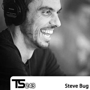 Tsugi Podcast 243 : Steve Bug