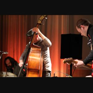 Siewert/Marsh/May - Live in Vienna