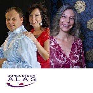 Andrea Miartus y Guillermo Tell conversaron con María Laura Rodríguez