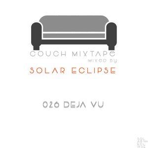 Couch MixTape_026 (Deja vu) - minimal techno
