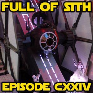 Episode CXXIV: SDCC Aftermath