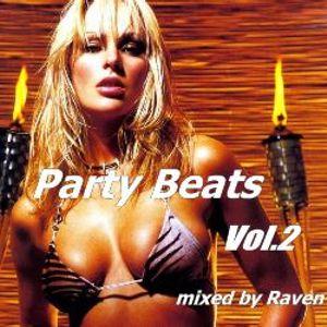 Raven Party Beats Volume 2