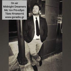 Midnight Dreamers - Pro-edros (Tasos Ntapantas) 7/2/2020
