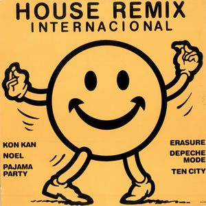 House Hits '80 (Side B)
