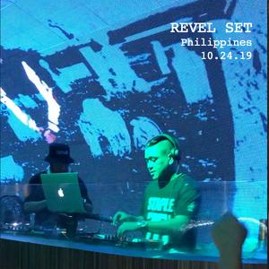 Club Hip Hop @ Revel, Philippines