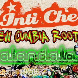 Intiche @ Radio Multicult Fm Berlin * Program 1 * New Cumbia Roots