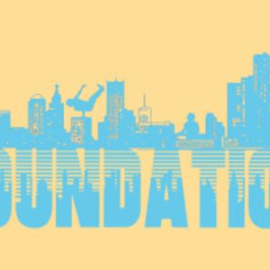theFOUNDATION, May 27, 2014