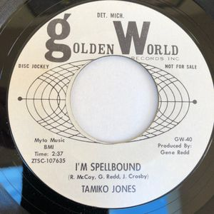 """THE PETE SMITH NORTHERN SOUL SHOW 2020 # 43 – """"SPELLBOUND"""""""