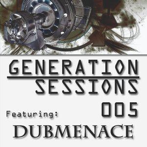 005 - DubMenace