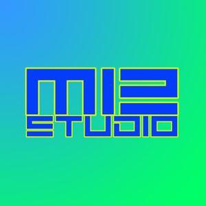 Mattia Falchi M12 STUDIO MIX 2015-03-04