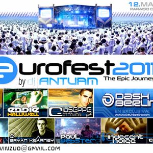 EUROFEST by djANTUAM