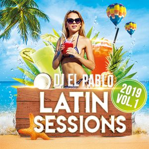 Latin Sessions 2019 Vol. 1