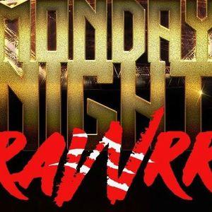 Monday Night RAWRR 4-16-18 w/ Zeyi & B. Morgan