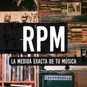 RPM - HEAVY PROLAPS
