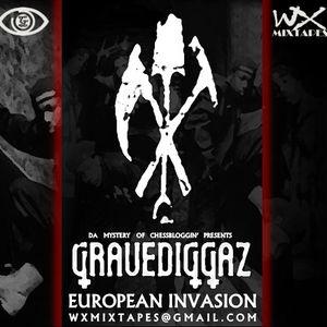 Gravediggaz - European Invasion
