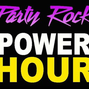 Party Rock Podcast