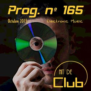 NIT DE CLUB #165 (Octubre 2015) [Fernando Campo]