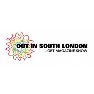 Out in South London - 4th August 2020 (Polari, Tom Heath and Andrew Logan)