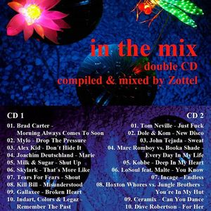 Zottel in the Mix - 2004-12 pt.1