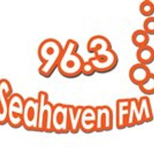 Bob Chambers Saturday Afternoon Show on Seahaven FM 23rd June 2012