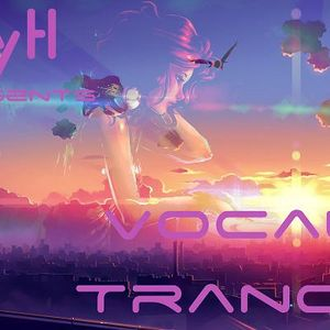 Vocal Trance August 2012