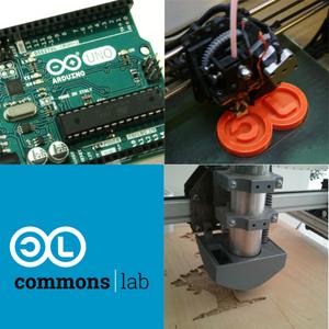 Η Κοινωνική Συνεταιριστική Επιχείρηση Commons Lab Makerspace στις Εναλλακτικές Διαδρομές