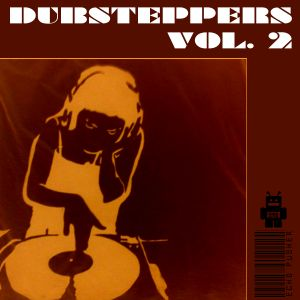 Dubsteppers Vol. 02