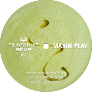 Sunshine Soup 019 - Maxim Play