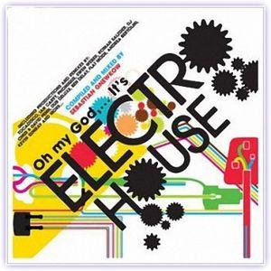 House Music Nov-2012  Mixes #11  Set By: GostBeck_dj