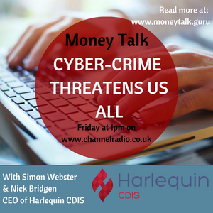 Cyber-crime threatens us all