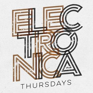 Jaunn Electronica Thursdays, July 13th 2015