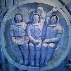 Zahadoom aka Doozer - Boom Gagarin: Miracle Visitors and Empty Spaces