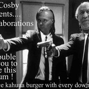 The Skill Cosby All Star Kool-aboration Mix