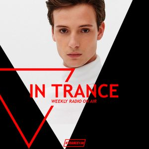 Wajdi W - IN TRANCE / WARM UP [Back in History with Ash Guerchi]