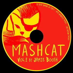 MashCat Vol. 2 by Jamie Booth