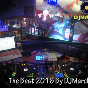 The best 2016 By DJMarck Chavez