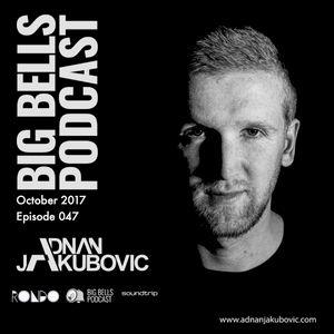 Rondo presents - Big Bells 047 Podcast by Adnan Jakubovic - October 2017