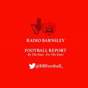 Football Report Barnsley FC Show 20th April 2015