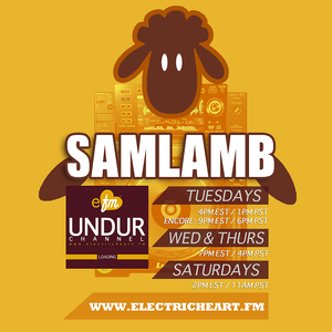 SamLamb Presents Lambodia Radio vol 24 on Electricheart.fm
